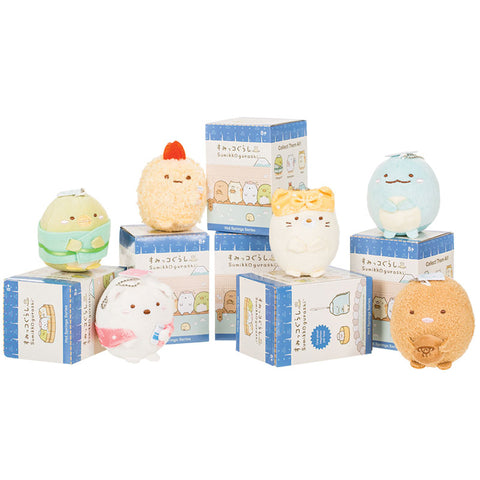 Sumikko Gurashi Hot Spring Blind Box Series