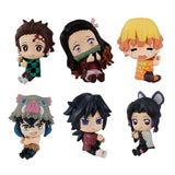 Demon Slayer Cable Hugcot Gashapon Capsule