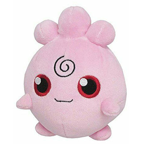 Igglybuff All Star Small Plush