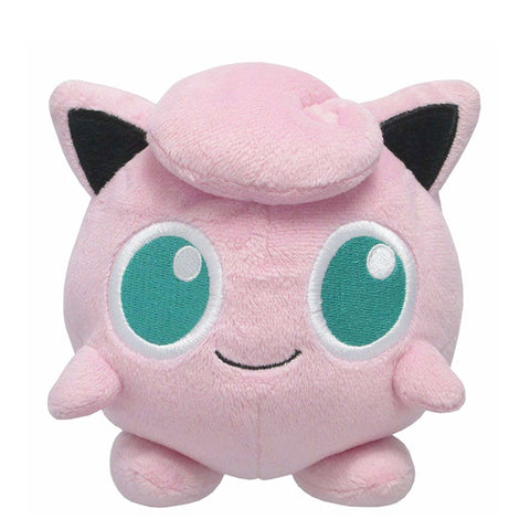 Jigglypuff All Star Small Plush