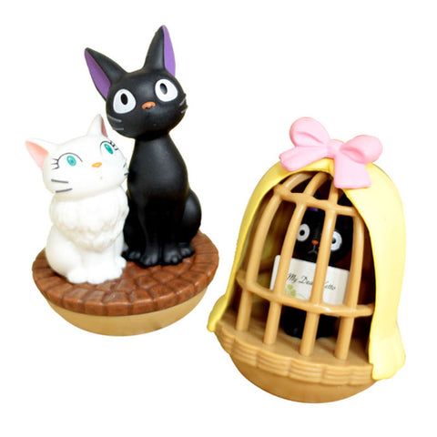 Jiji Bean Bag Plush