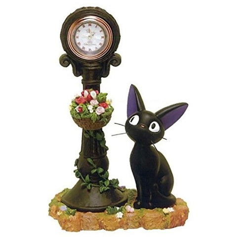 Jiji's in Town Clock