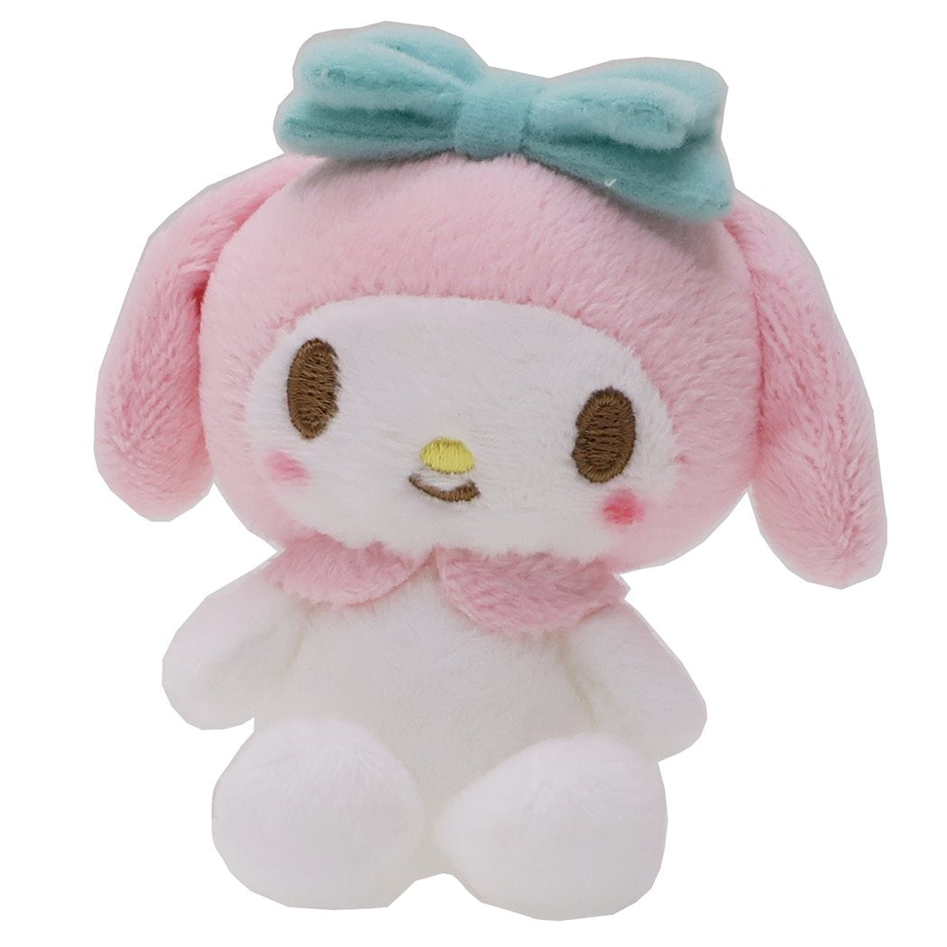 My Melody Mini Blushing Mascot Plush
