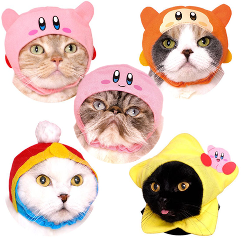 Kirby Cat Cap Blind Box
