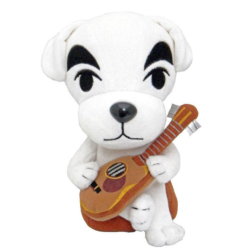 K.K. Slider Small Plush