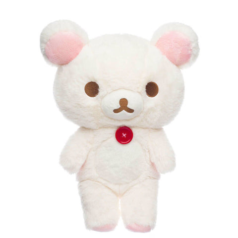 Korilakkuma Fuzzy Sherbet Medium Plush