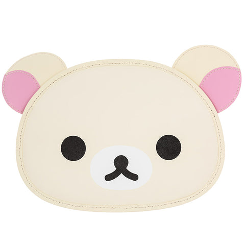 Korilakkuma Face Shoulder Bag