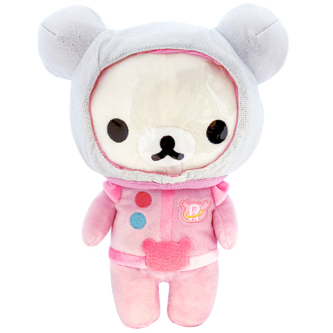 Korilakkuma Space Plush
