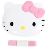 Hello Kitty Face Lunch Container
