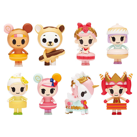 tokidoki x Laduree Les Secrets Blind Box