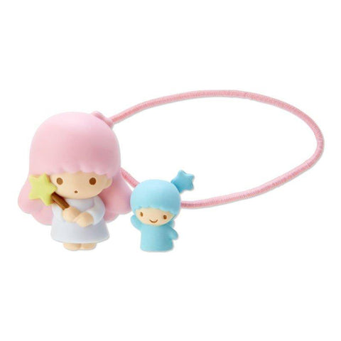 Lala Friendship Ponytail Holder