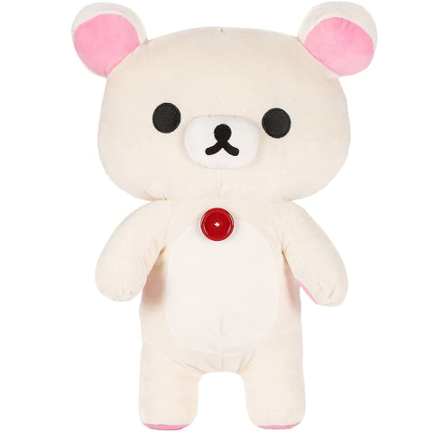 Korilakkuma Large USA Plush