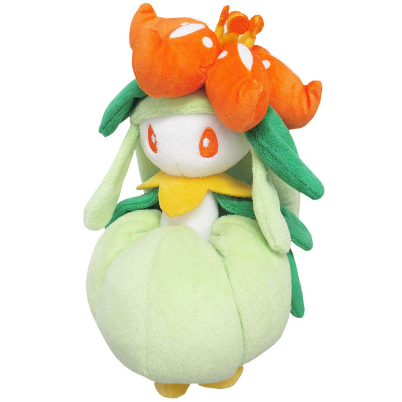 Lilligant All Star Small Plush