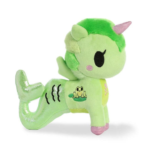 Lilypad Mermicorno Small Plush