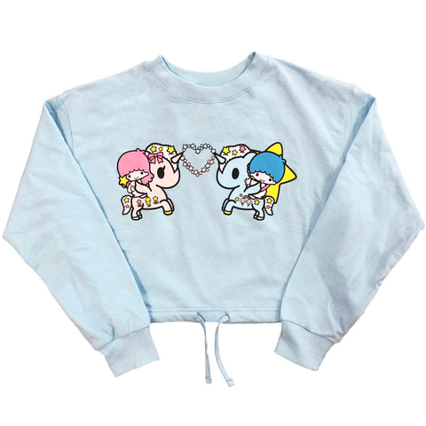 Toki Twin Stars Long Sleeve