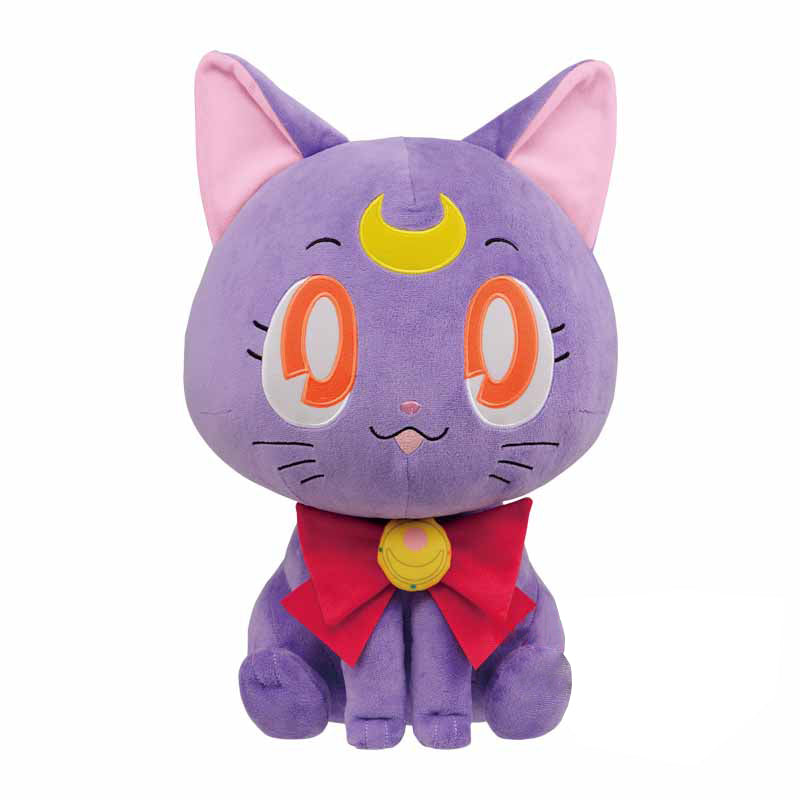 Luna Plush Backpack