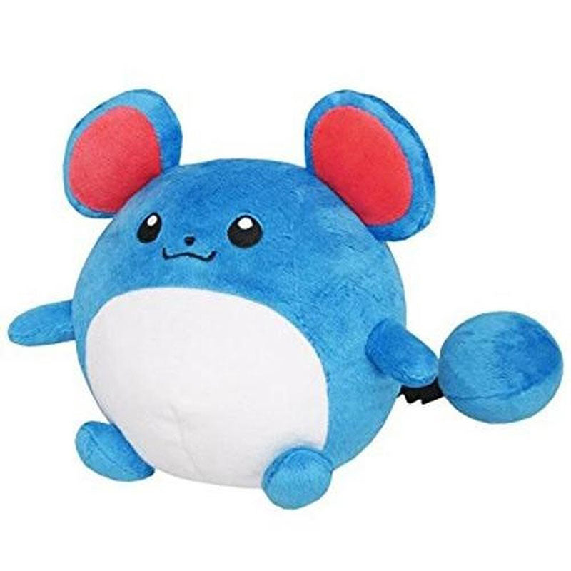 Marill All Star Small Plush