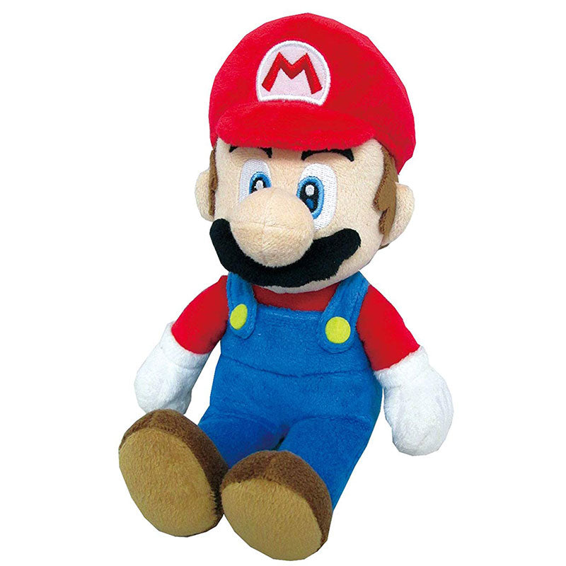 Mario All Star Plush