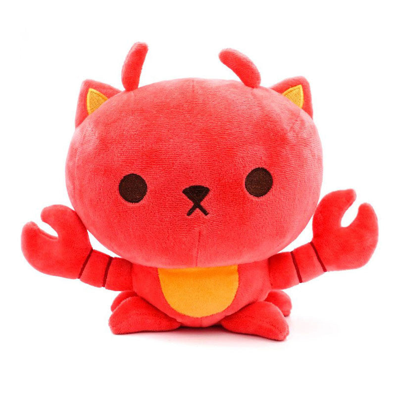 Kaiju Kitties Megakani Plush
