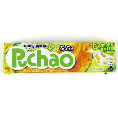 Puchao Melon Candy