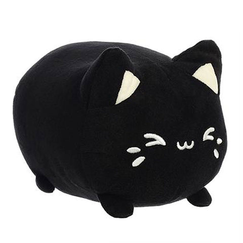 Black Sesame Meowchi Plush