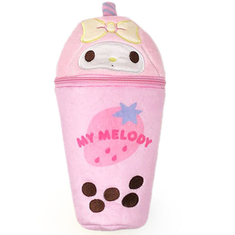 My Melody Boba Pen Pouch
