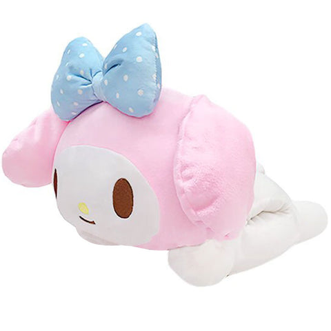 My Melody Resting Hand Warmer Cushion