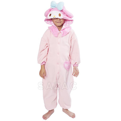 My Melody Kids Kigurumi
