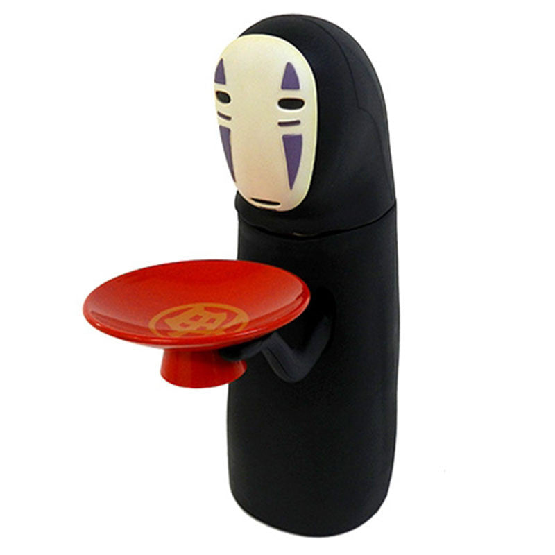 No Face Munching Coin Bank