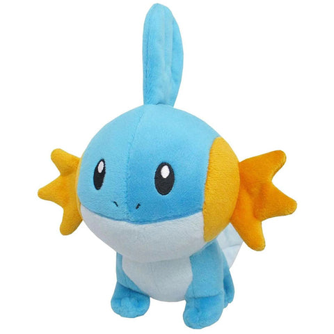 Mudkip All Star Small Plush