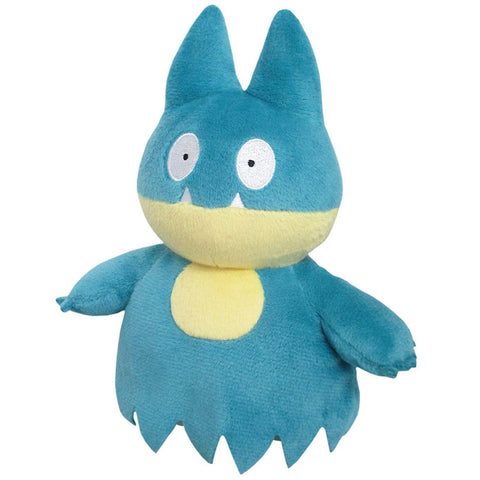 Munchlax All Star Small Plush