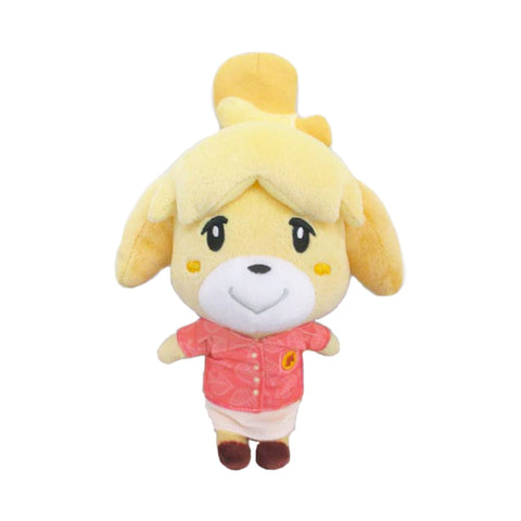 "New Horizons Isabelle 8"" Plush"