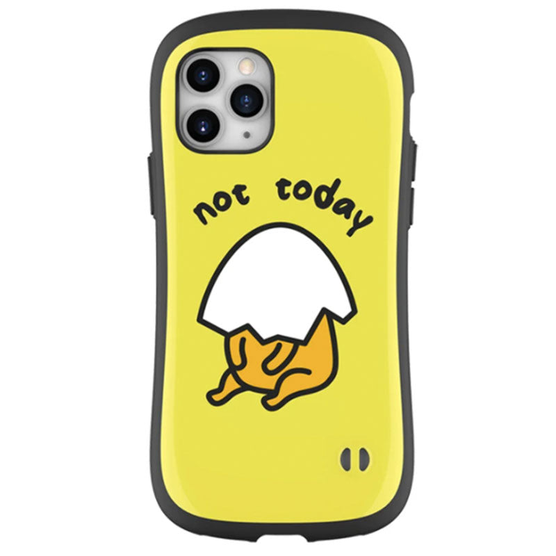 Gudetama Not Today iFace x Sanrio iPhone Case
