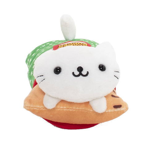 Nyanko Pie Plush