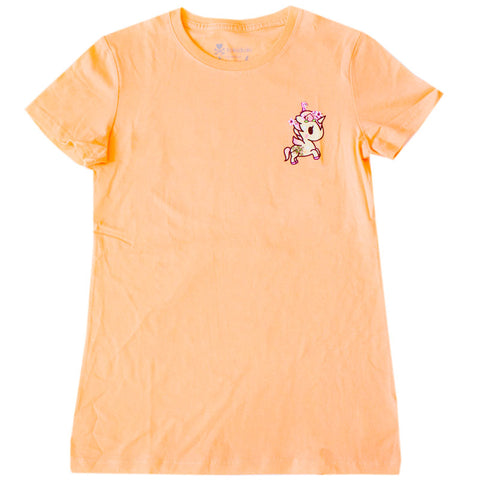 Just Peachy Women's Tee