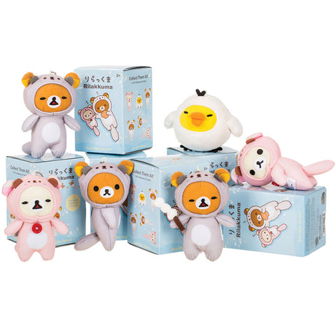 Rilakkuma Sea Otter Blind Box