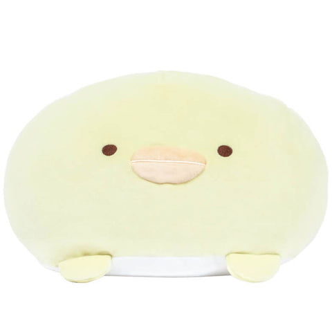 Penguin? Mochi Cushion