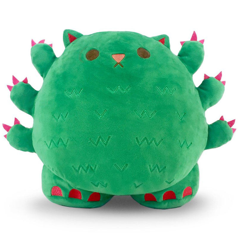Kaiju Kitties Pangpang Plush