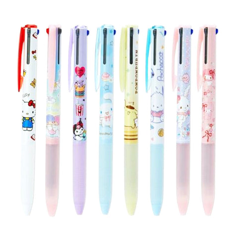 Sailor Moon Cat Plush Pen