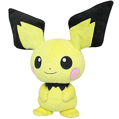Pichu All Star Small Plush