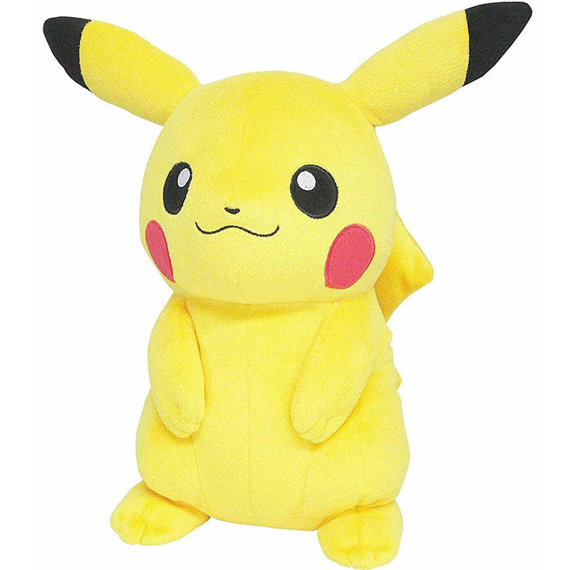 Pikachu All Star Medium Plush