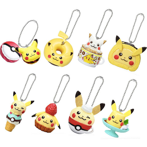 Pikachu Sweets Time Blind Box