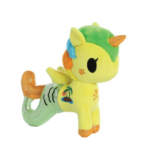 Small Tropica Mermicorno Plush