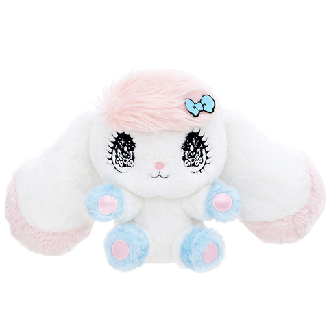 Peropero Sparkles Large Cune Plush Pink Hair