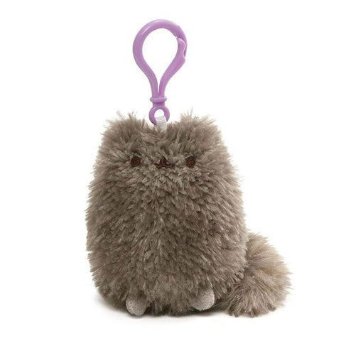 Pip Plush Backpack Clip