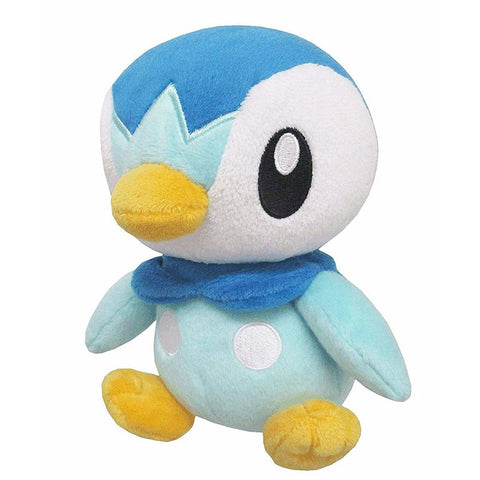 Piplup All Star Small Plush