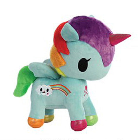 Medium Pixie Unicorno Plush