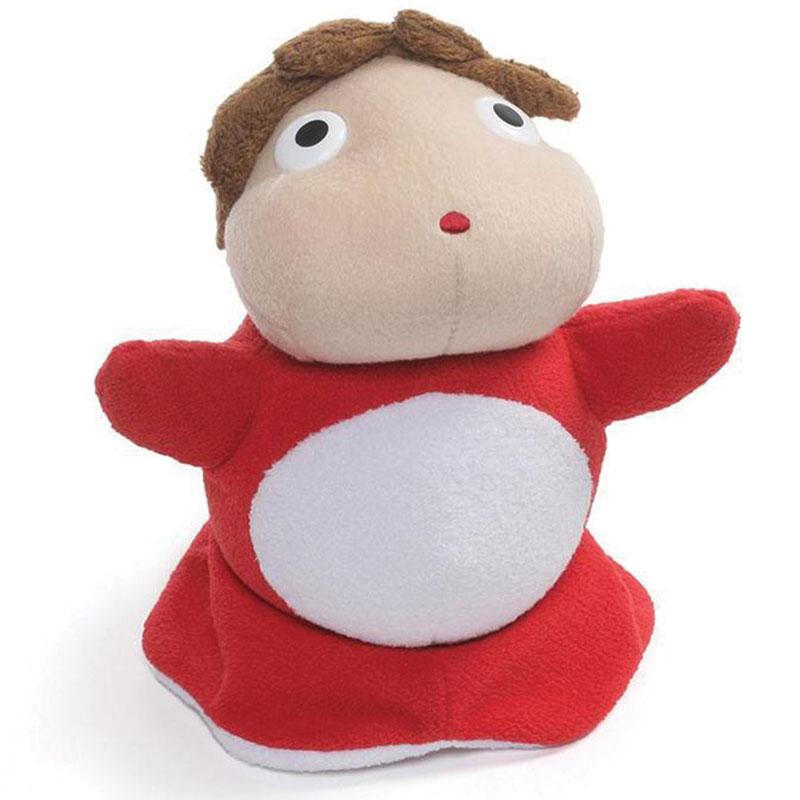 Ponyo Medium Plush