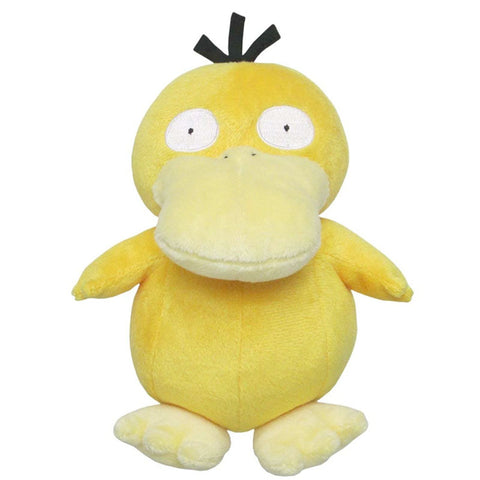 Psyduck All Star Small Plush