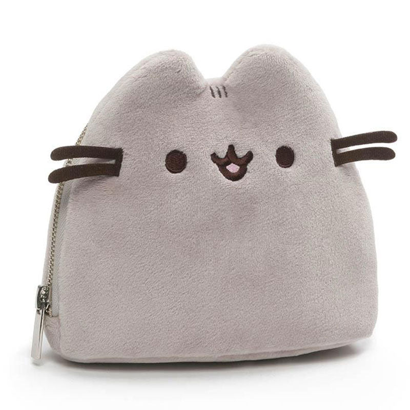 71e860dd3fc Pusheen Plush Zipper Case